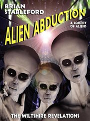 Alien abduction : the Wiltshire revelations cover image