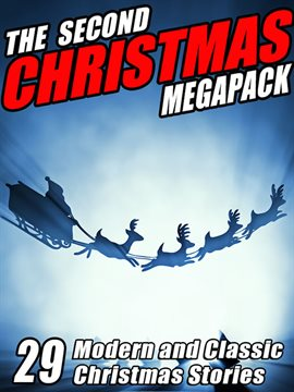 Cover image for The Second Christmas Megapack