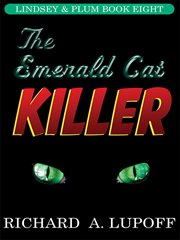 The emerald cat killer cover image