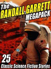 The Randall Garrett megapack cover image