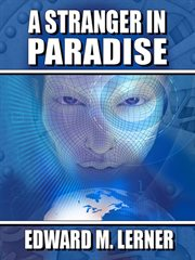 A stranger in paradise cover image