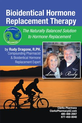 Cover image for Bioidentical Hormone Replacement Therapy