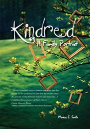 Kindred : the embraced cover image
