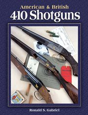 American & British 410 Shotguns