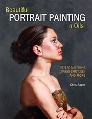 Beautiful Portrait Painting in Oils