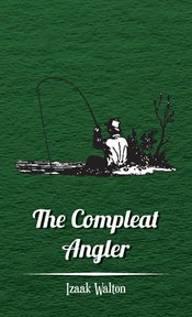 The compleat angler cover image