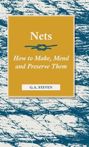 Nets - How to Make