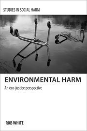 Environmental harm: an eco-justice perspective cover image
