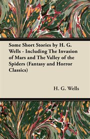 Some short stories by h. g. wells cover image