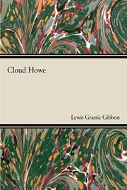 Cloud Howe cover image