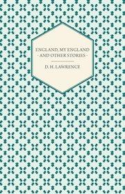 England, my England cover image