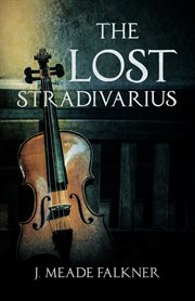 The lost Stradivarius cover image