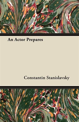 Cover image for An Actor Prepares