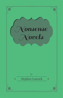 Imagen de portada para Nonsense Novels