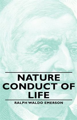 Cover image for Nature - Conduct of Life