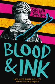Blood & ink cover image