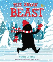 The snow beast cover image