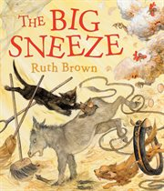 The big sneeze cover image