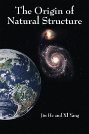 The origin of natural structure cover image