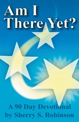 Cover image for Am I There Yet?