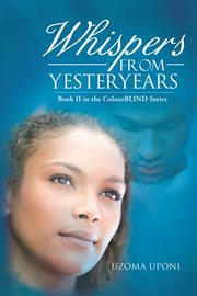 Whispers from yesteryears cover image