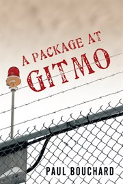 A package at Gitmo : Jerome Brown and his military tour at Guantanamo Bay, Cuba : a novel cover image