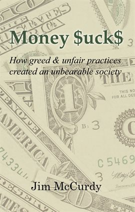 Cover image for Money $Uck$