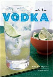 Minibar Vodka