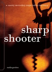 Sharp shooter cover image