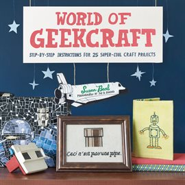 Cover image for World of Geekcraft