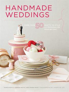 Cover image for Handmade Weddings