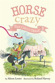 The circus horse cover image