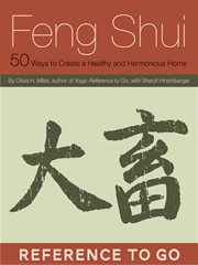 The feng shui deck cover image