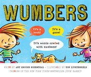 Wumbers: it's a word cr8ed with a number! cover image