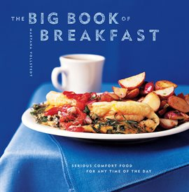 The Big Book of Breakfast
