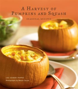 A Harvest of Pumpkins and Squash
