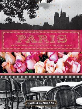 París, portada del libro