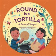Round is a tortilla cover image