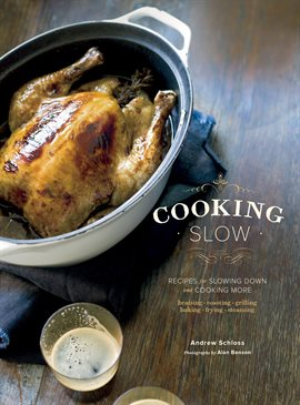 Cover image for Cooking Slow