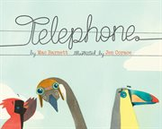 Telephone cover image