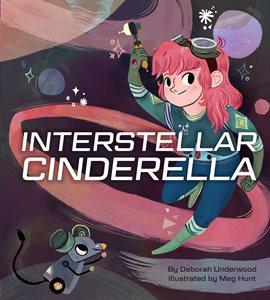 Cover image for Interstellar Cinderella