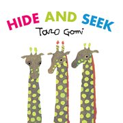 Hide and seek cover image