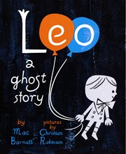 Leo: a ghost story cover image