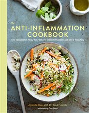 The Anti-inflammation Cookbook