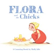 Flora and the chicks cover image