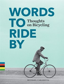 Words To Ride By