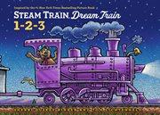 Steam train, dream train 1-2-3 cover image