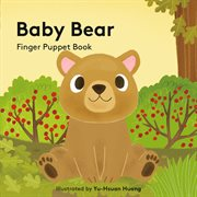 Baby Bear : finger puppet book cover image
