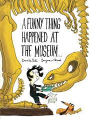 A funny thing happened at the museum cover image