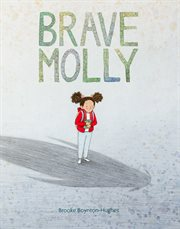 Brave Molly cover image